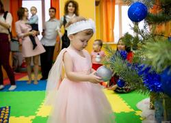 Проведение детских праздников и дней рождений